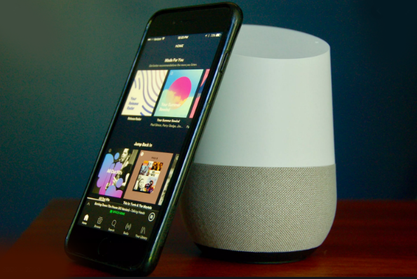 Listen Google Home Music Without Subscription?