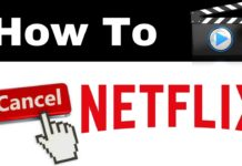 In this tutorial, we explain to you how to terminate your Netflix subscription, whether you still benefit from the welcome offer or not.