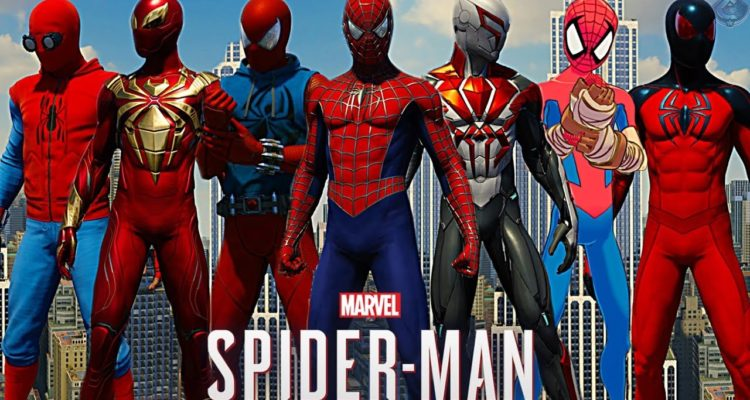 Here Are The Best Spiderman Game