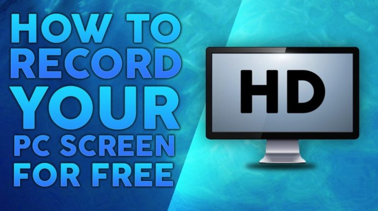 How To Record Your Screen On Mac And Window