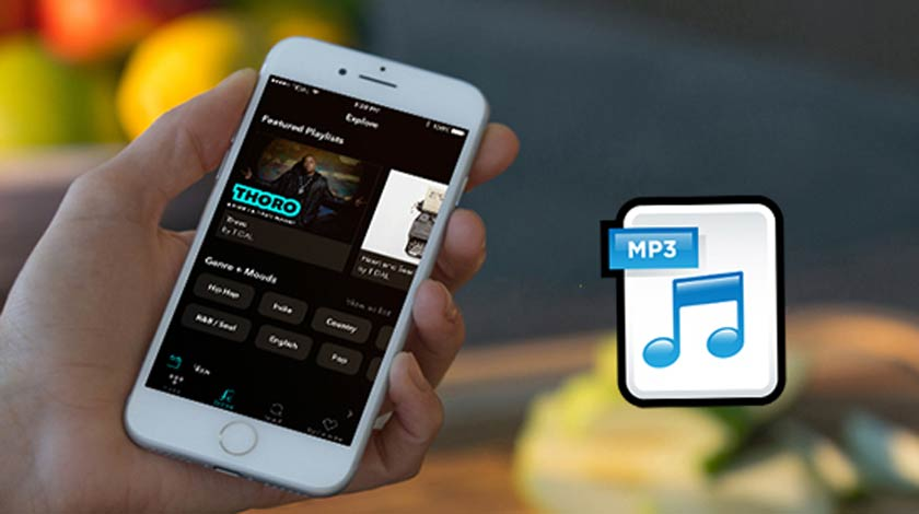 How To Download And Convert Tidal Music For Mac