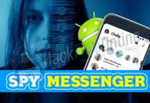 How To Spy On Facebook Messenger Chat For Free