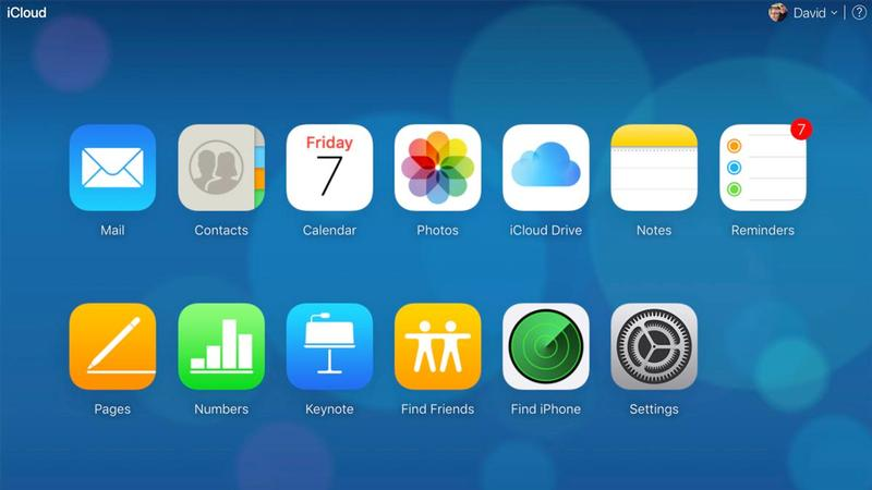 How to Use iCloud From iPhone, iPad and iPod Touch
