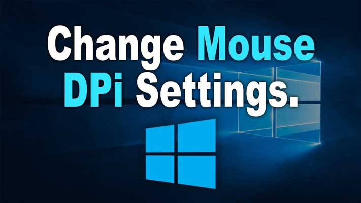 What is Mouse DPI And How To Change Mouse DPI?