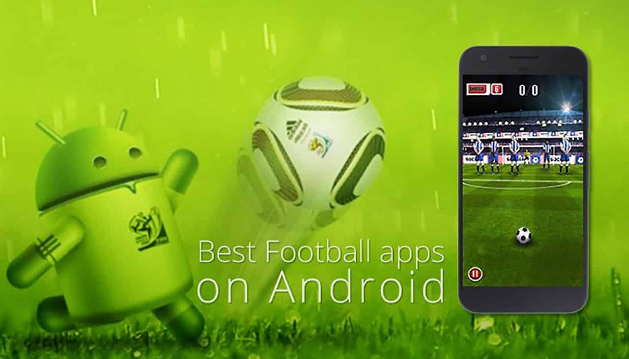 The Best Football Apps for your Android