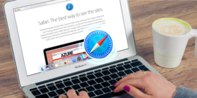 How to Disable Safari Tips on macOS And iOS