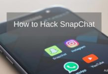 How To Hack A Snapchat Account With MSPY Hack Software?