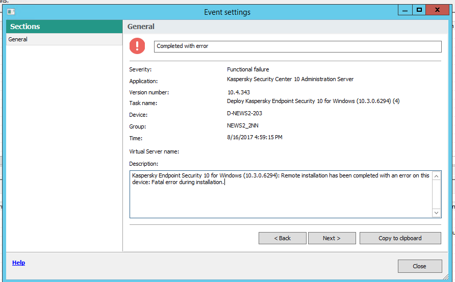 Don't Disable Windows Defender on Windows 10, Fatal As a result