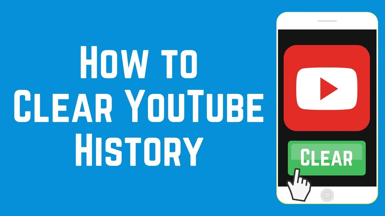 How To Clear History Of Youtube?