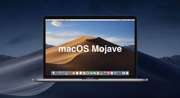 How To Update Mac OS to MacOS Mojave