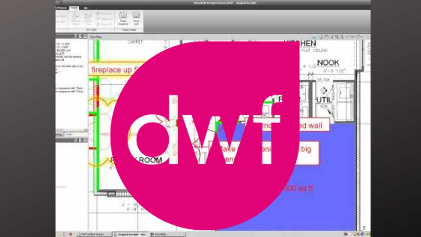 How To Open DWF Files Online