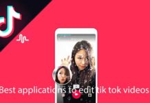 How To Edit Tik Tok Videos By Android Phone