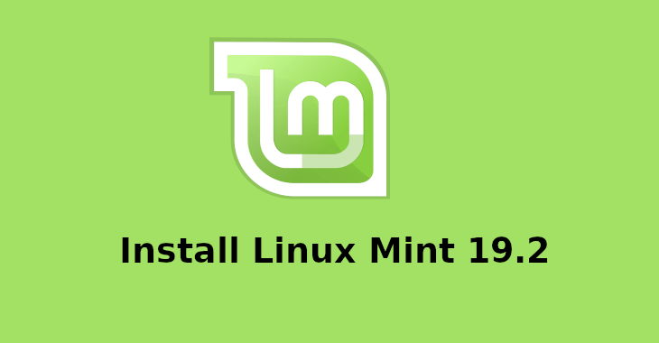 How to Install Grub Linux Mint Through the Terminal