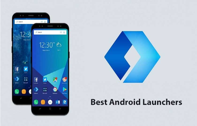 Advantages and Disadvantages of best Android Launchers?
