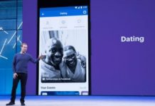 Facebook Dating Service is Available in 20 Countries
