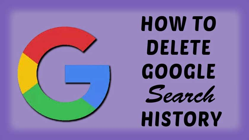 Tip: How do I Clear My Search History on Google?