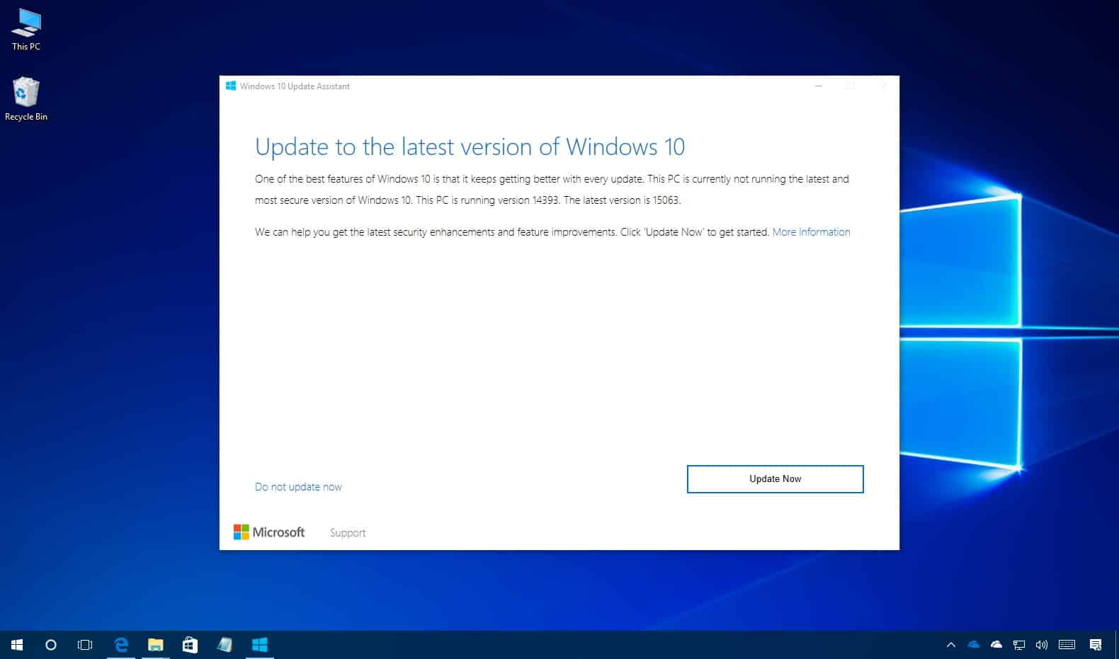 How to Update All Software on Windows PC in One Click