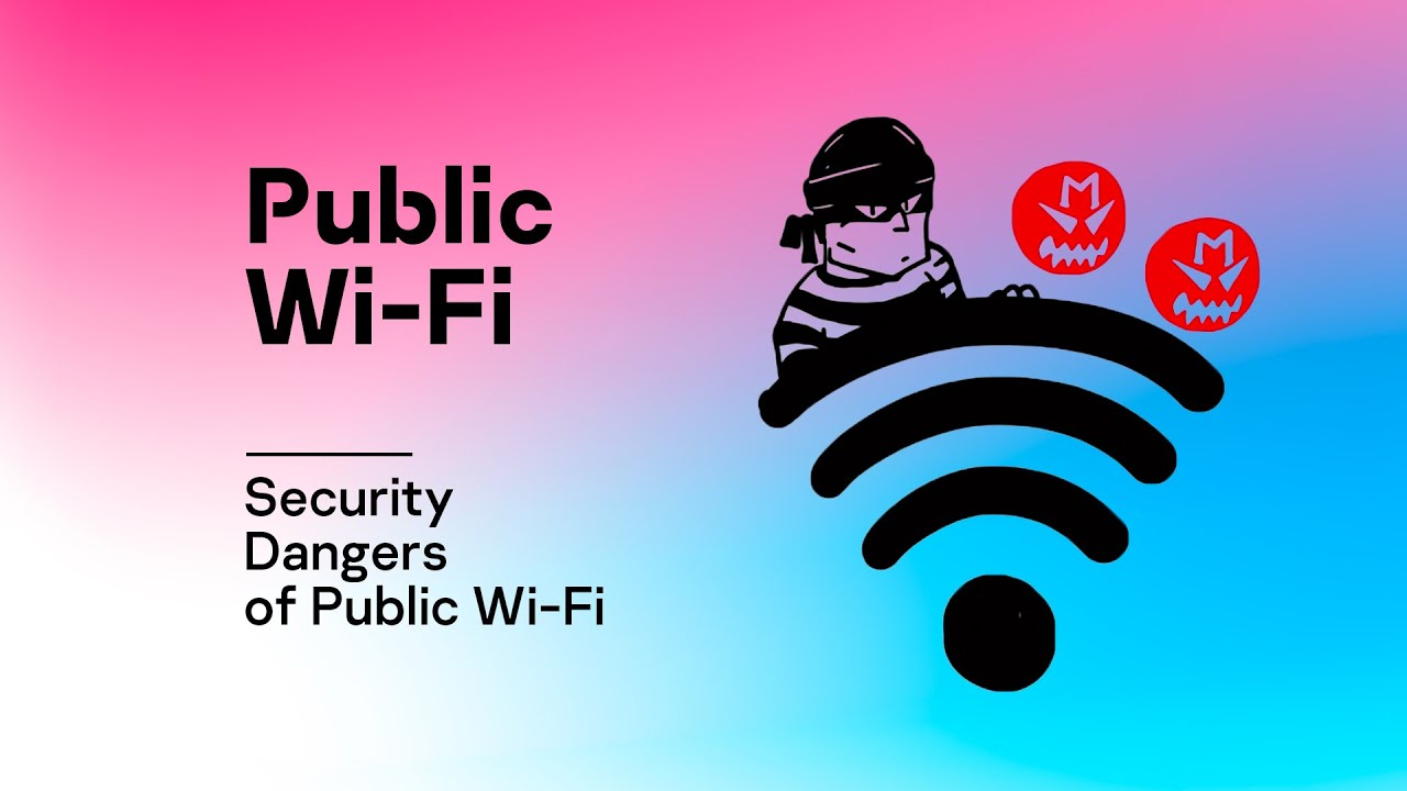 Public Wifi networks: Risks and Security