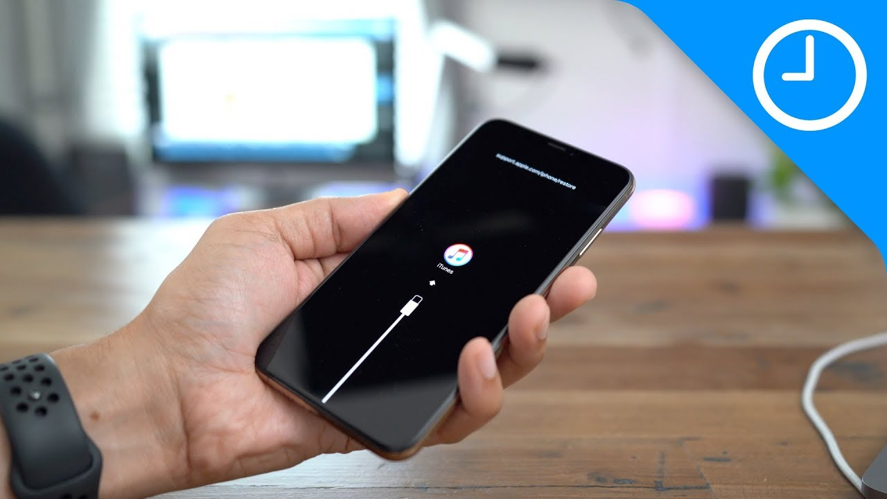 How to put iPhone 11 in Recovery Mode or in DFU Mode (Guide)