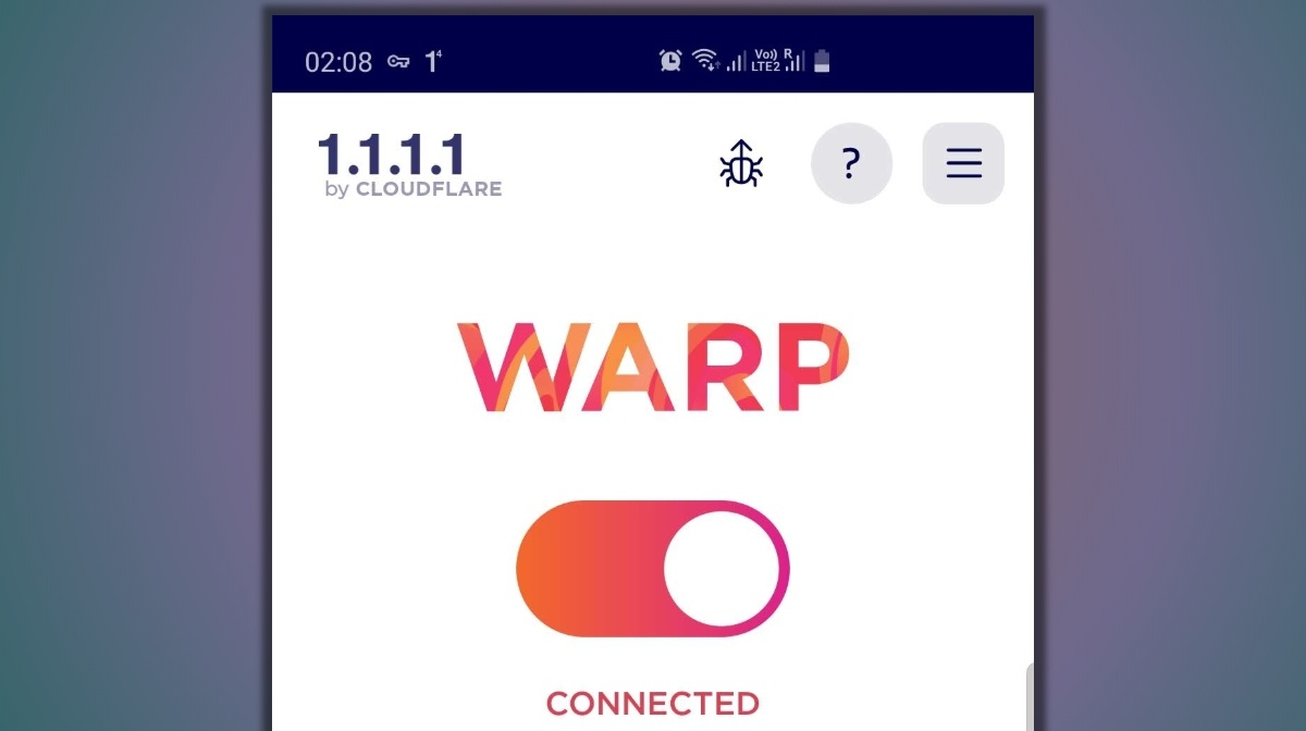 New WARP VPN Launched by Cloudflare