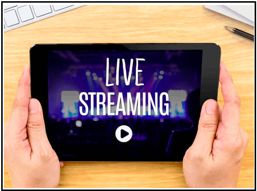 Here are Best Platforms for Live Video Streaming