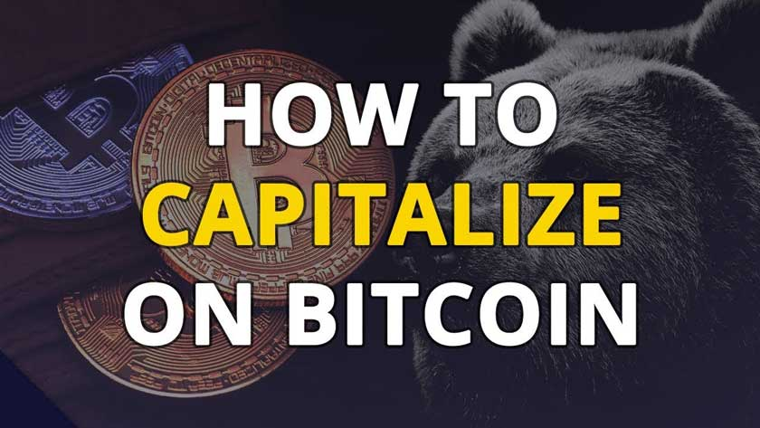 Brief Guide On How to buy Bitcoin and how to capitalize on it?