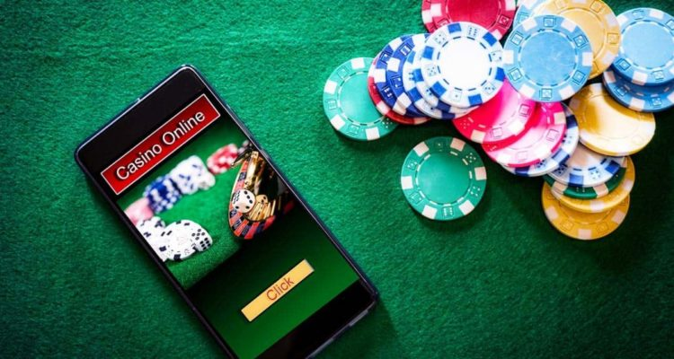 Online Casino - Get Started With Safe Online Gaming