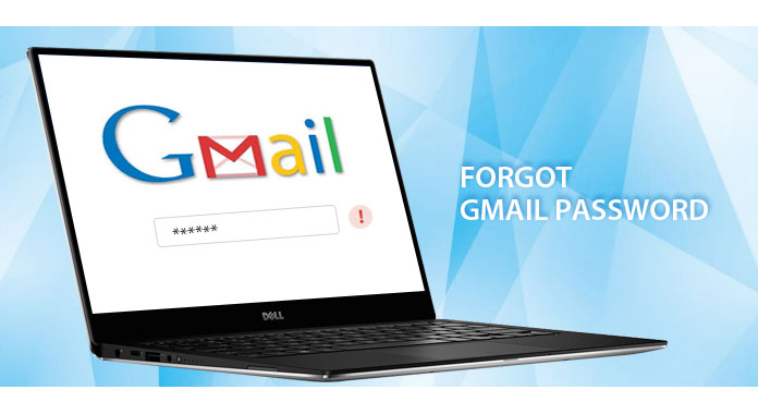 Here is Solution to 'Forget Gmail password'