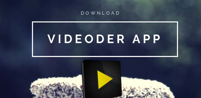 Download the Latest Videoder APK