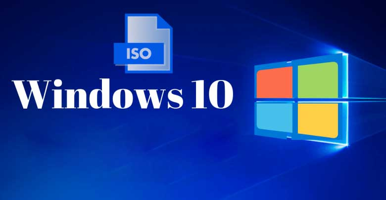 How To Make an ISO image in Windows 10