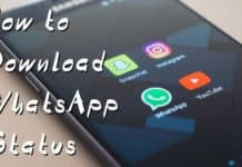 How to Download a WhatsApp Status (2 Methods) Android & iPhone