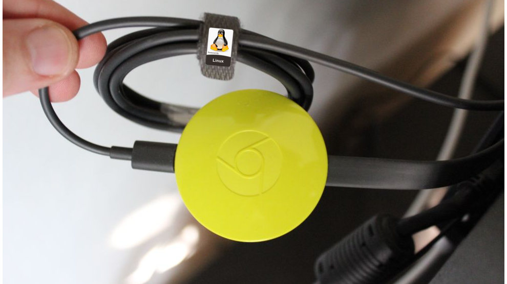 How to use Chromecast for Linux on broadcast media?