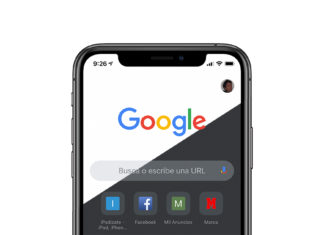 Google Chrome is Now Compatible with iOS 13 and iPadOS Dark Mode