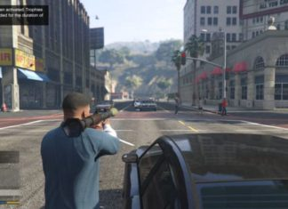 Grand Theft Auto 5 PS3 / PS4 / PC Cheat Complete