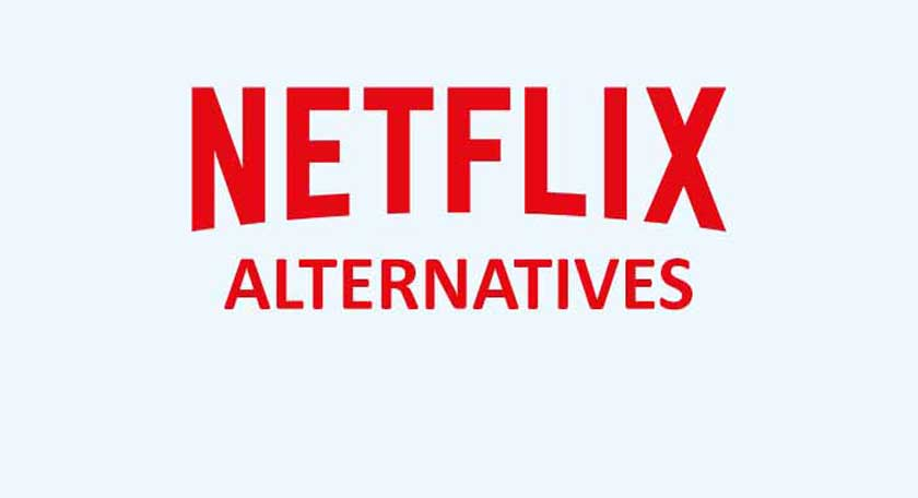 NetFlix Alternatives 2019 - Top 10 Legal Streaming Sites Like Netflix