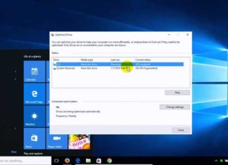 How to Defrag Hard Disk on All Windows PC correctly