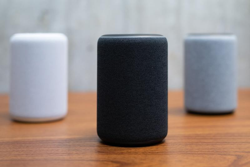 Alexa and Google Home allowed spy apps that listened to users