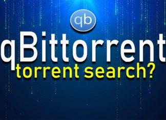 How to Use qBittorrent to Search and Download Torrents