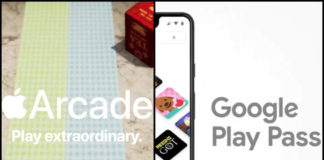 Google officially launches its alternative to Apple Arcade, Play Pass