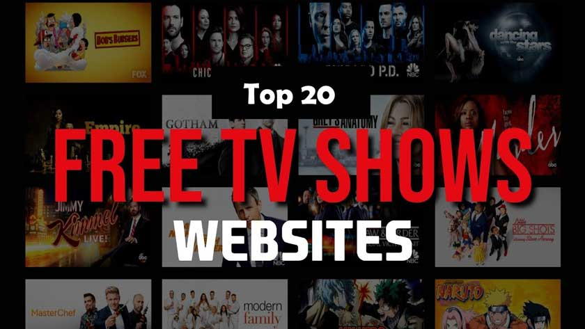 20 Free Sites to Watch the Netflix Series Online in 2021