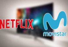 Movistar faces Netflix with its streaming service: Movistar + Lite