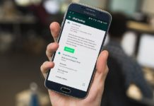 How to Transfer WhatsApp Conversations to a New Android Smartphone