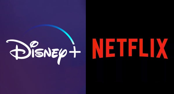 Disney+ Vs Netflix: We compare the two streaming services