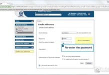 How to create a professional email address on OVH?