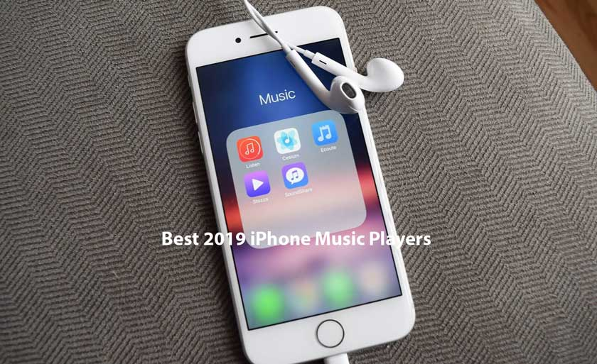 Best 2019 iPhone Music Players