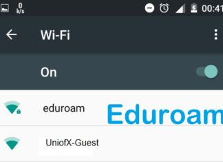 Wifi Eduroam: What it is and how to connect?