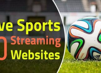 Top 10 Best Sports Streaming Sites 2019