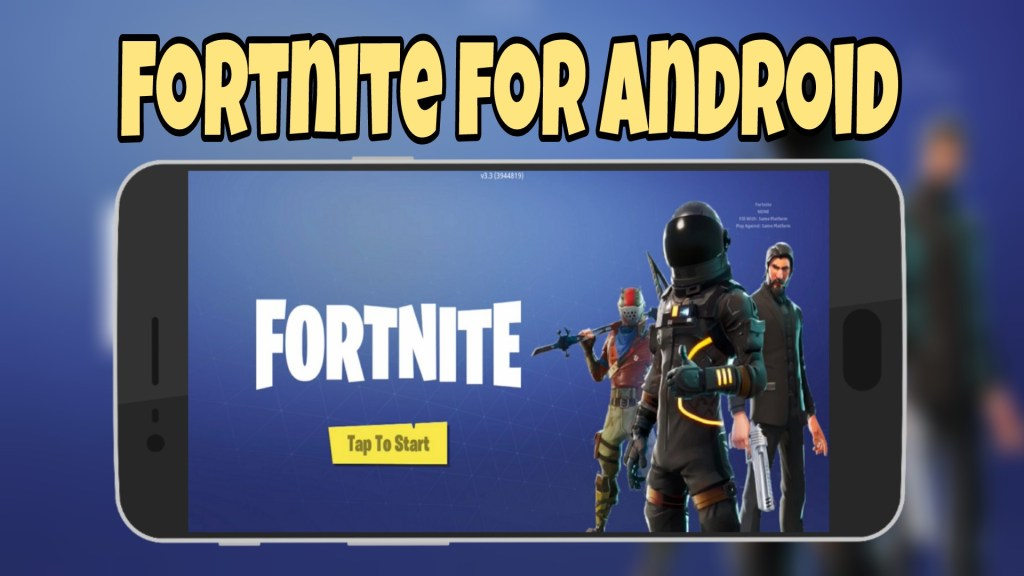 Download Fortnite Apk on Android - Review and Method