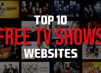 20 Free Sites to Watch the Series Online in 2019