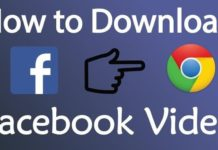 How to Download the Latest Facebook Video 2019